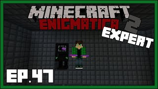 Enigmatica 2: Expert - EP47 - Ultimate Ingot Automation - Modded Minecraft 1.12.2