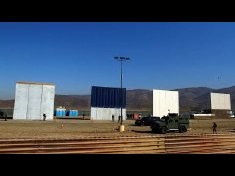 Border Patrol agent stresses the border is not secure