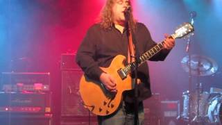 Warren Haynes - A Friend To You Thumbnail