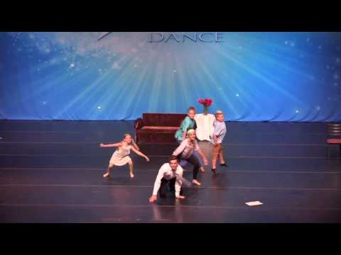 SMELL THE ROSES - ENTRY 533  CATHY ROE&39;S ULTIMATE DANCE