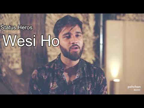 Whatsapp Status | Chand Si Mehbooba - Unplugged Cover | Vivek Singh | Sharad | Jugal