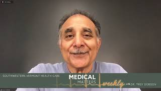 Medical Matters Weekly // 9-8-21