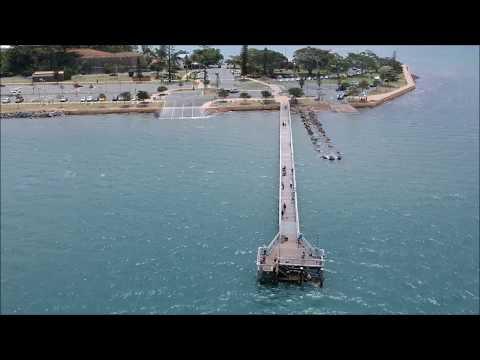 WELLINGTON POINT BRISBANE 2017 DJI SPARK DRONE