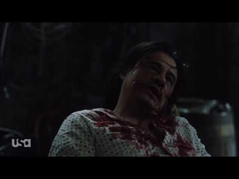 Download Pote Galvez Torture Scene in Queen of The South Season 5 Finale