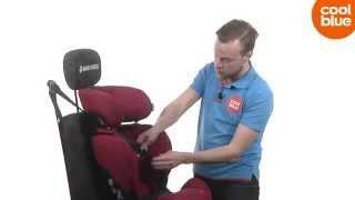 Maxi-Cosi RodiFix autostoel productvideo (NL/BE)