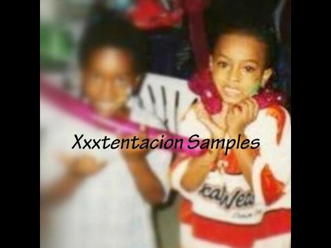 xxxtentacion samples