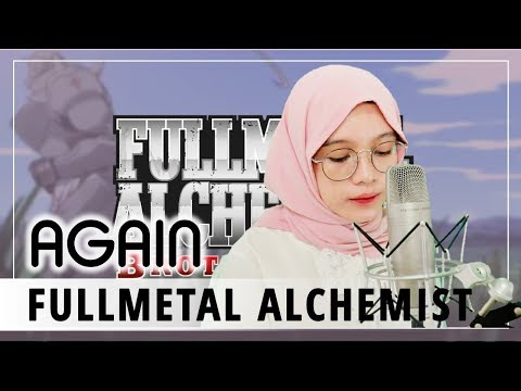 【Rainych】AGAIN - Fullmetal Achemist : Brotherhood OP 1 (cover)