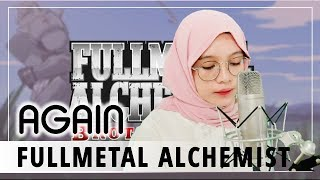 Cover images 【Rainych】AGAIN - Fullmetal Achemist : Brotherhood OP 1 (cover)