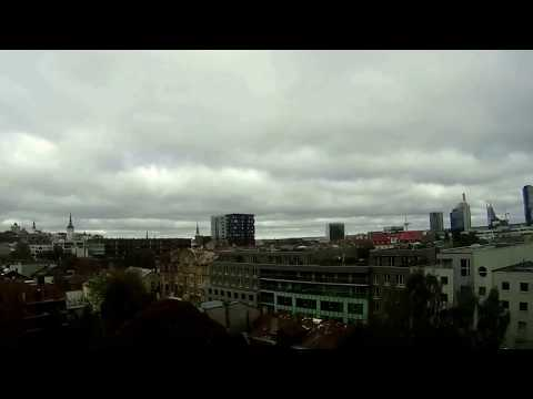 Tallinn Timelapse