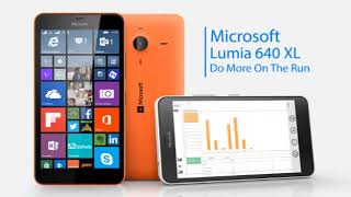 The rise of the 'Doers' with Microsoft Lumia 640 XL