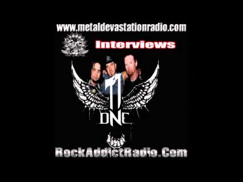 DJ REM Interviews - One