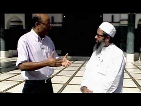 Walk The Talk with Mahmood Madani (Aired: April 2007)
