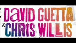 Download NEW  2011 / David Guetta & Chris Willis - Louder (Put Your Hands Up) (Simon de Jano Mix) MP3 song and Music Video