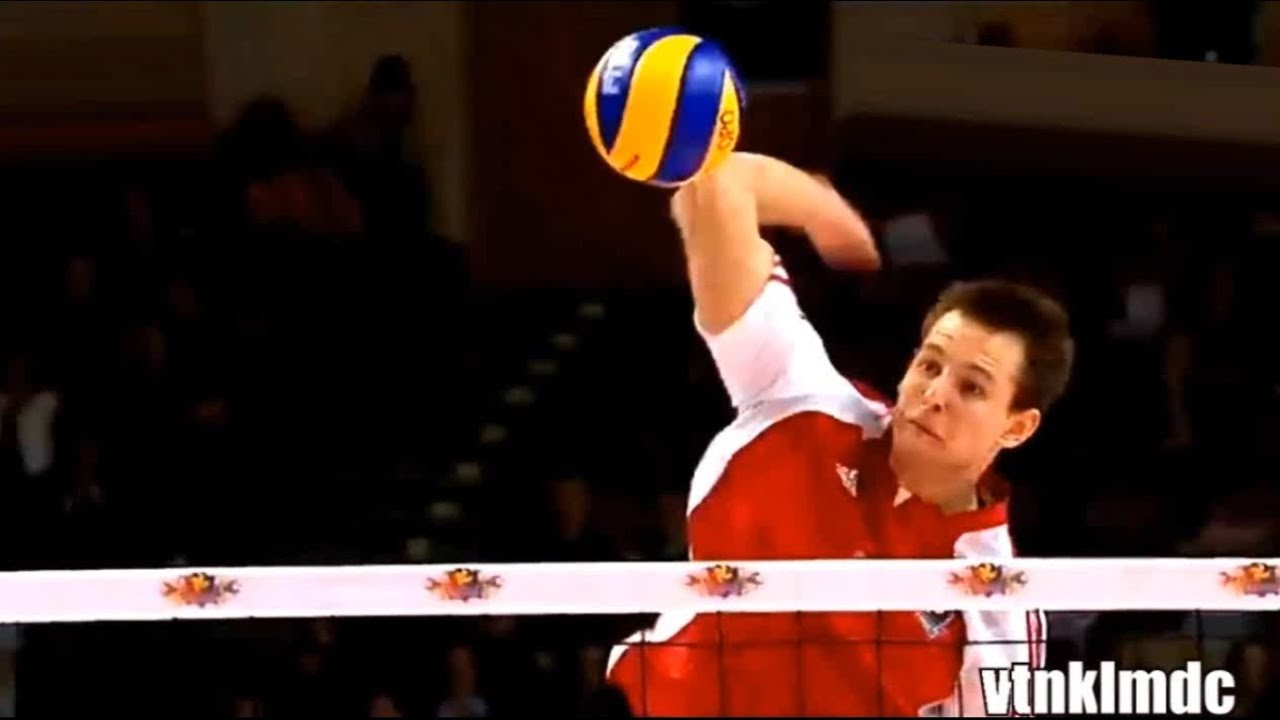 TOP 50 Best Volleyball Hits - YouTube