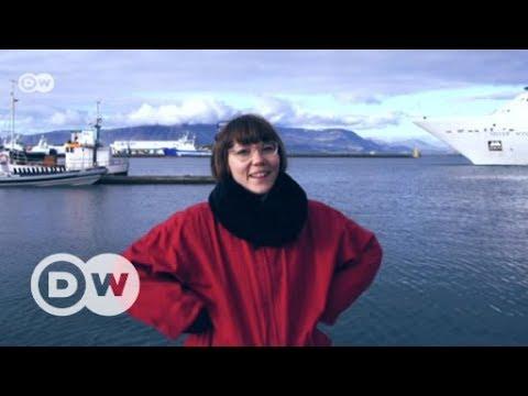 Das kleine Island und die große Finanzkrise   DW Deutsch