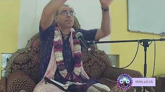 Шримад Бхагаватам 5.1.23 - Дваракарадж прабху