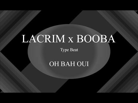 Lacrim X Booba - Oh Bah Oui (Instru Type Beat) [ Prod. By Enjel ]