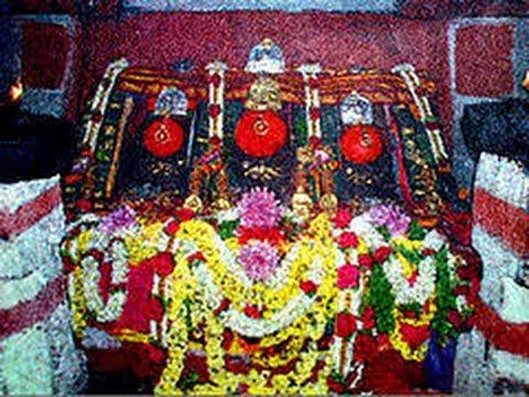 """""""Haasanaamba Temple"""""""