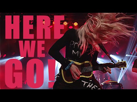 here-we-go!---walk-off-the-earth-(official-video)