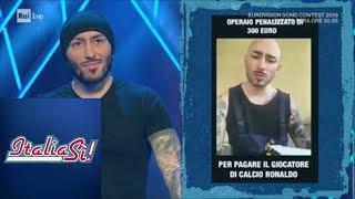 Gian Marco Saolini, l'inventore delle fake news più virali del web - ItaliaSì! 18/05/2019