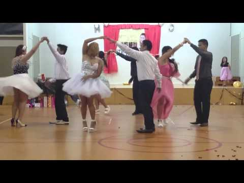 Marian Rivera - Chiquita   COUPLE DANCE
