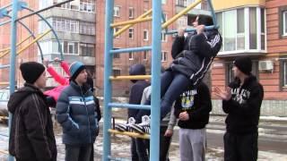 Street Workout г.Полтава(, 2015-01-22T21:14:34.000Z)