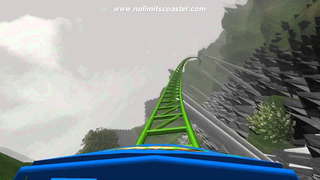 achterbahn simulator 2009