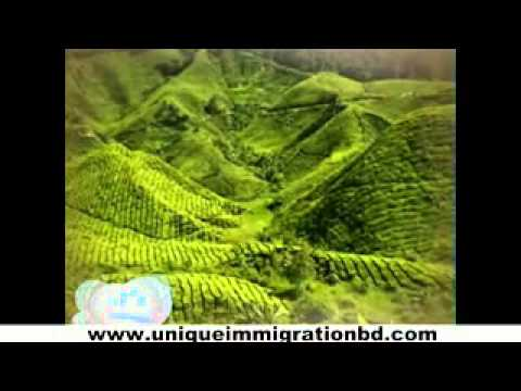 Malaysia My Second Home MM2H Visa Process Agent Agency Information centre in Bangladesh
