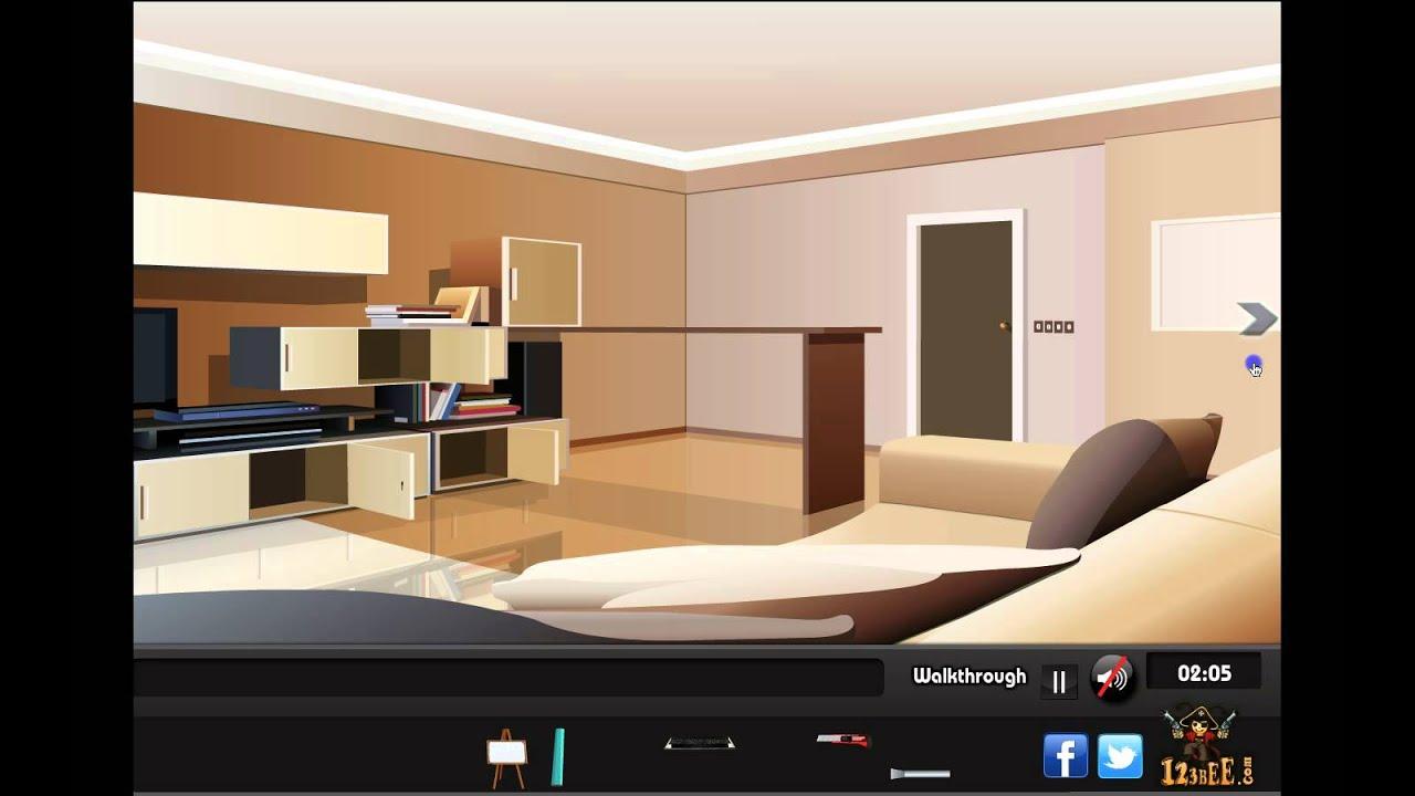 The Room Flash Game Walkthrough