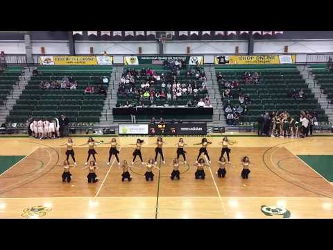 Look What You Made Me Do | University of Alberta Dance Team
