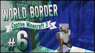 "Minecraft :: Captive Minecraft 3 #6 - ""Deserted Island"""