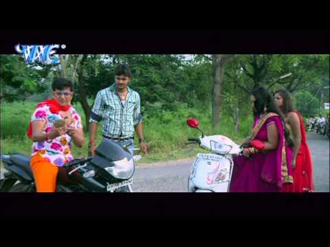 Bhojpuri Filmy Comedy 2014 | Kaisan Piyawa Ke Charitar Ba | Ravi Kishan, Rani Chatterjee