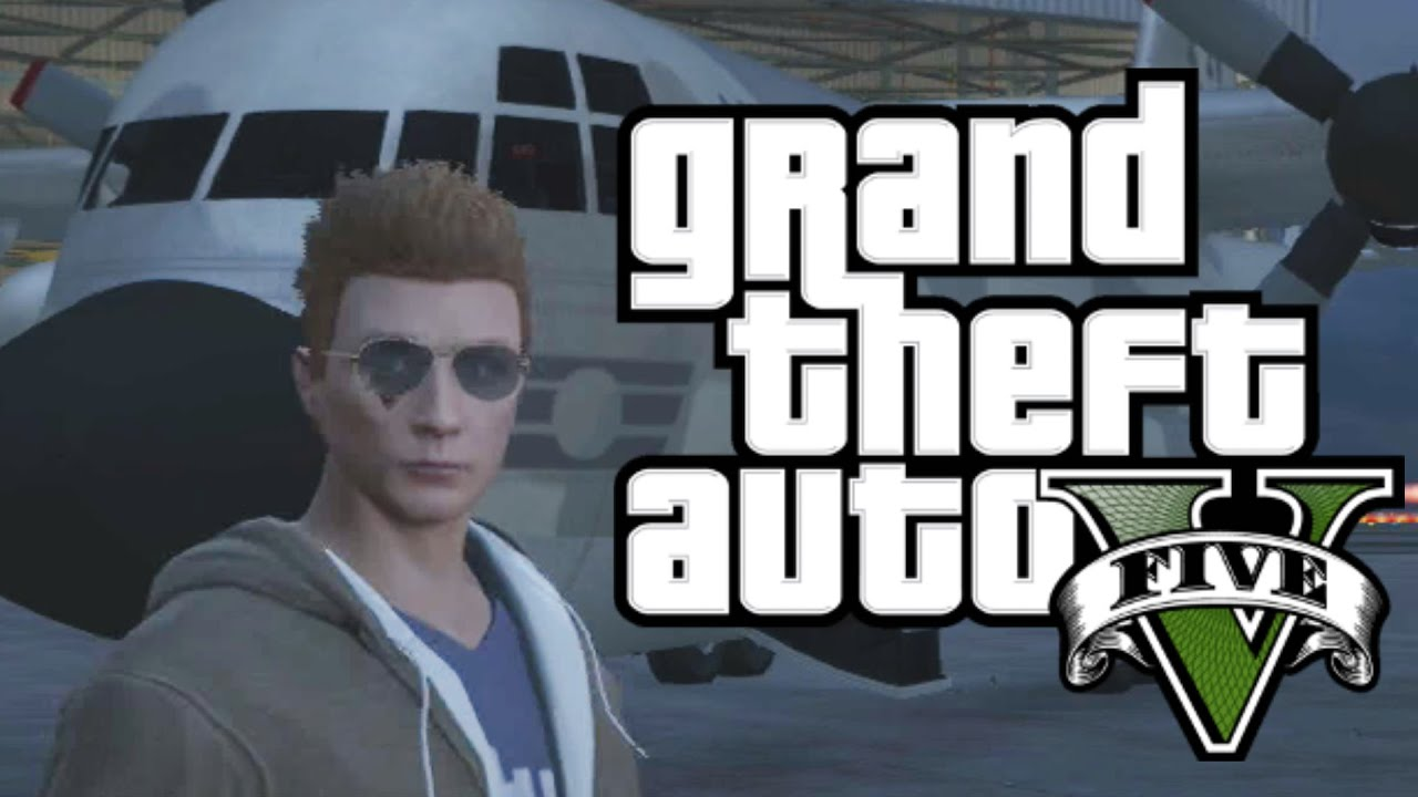 Download GTA 5 Funny Moments With Friends - Titan Stacker!