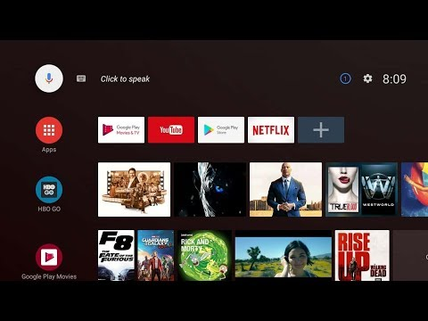 Test Xiaomi Mi Box Movistar Play Directv Go