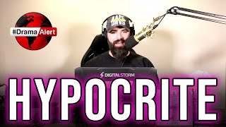 Hey Keemstar, Your Hypocrisy Is Showing