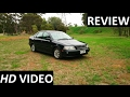 1999 Volvo S40 Turbo Review
