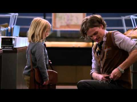 Criminal Minds 08x05 Reid And Small Henry