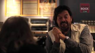 Alan Parsons 'The Turn of A Friendly Card' Interview | Prog Magazine