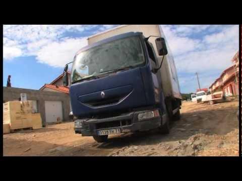 Vidéo Dubois Isolation Industrie