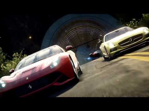 Need for Speed Rivals - Трейлер к запуску игры
