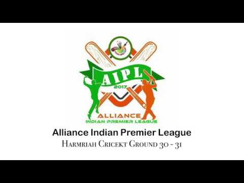 Alliance IPL League Ceremony