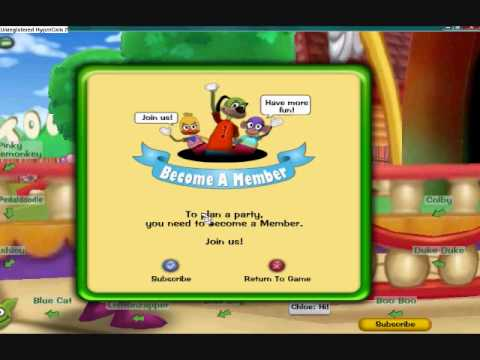 toontown how to get new gags fast