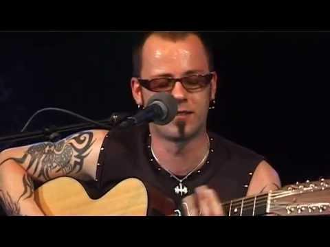 Bjorn Berge - Catfish Blues, Mellow Down Easy (Live)