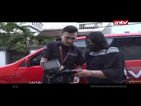 Fitnah! | Menembus Mata Batin (Gang Of Ghost) ANTV Eps 286 17 Juni 2019 Part 4