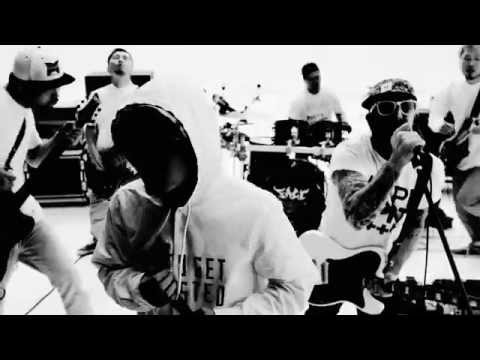 FACT -  the way down (Music Video)