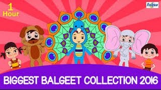 Marathi Balgeet Collection - Sasa To Sasa Ki Kapus Jasa | Marathi Rhymes for Children