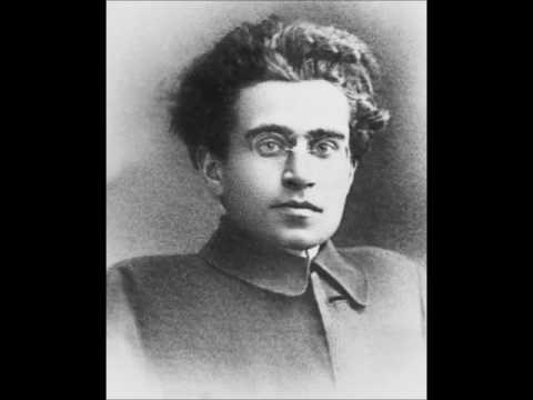 Political and Cultural Formation in the Work of Antonio Gramsci