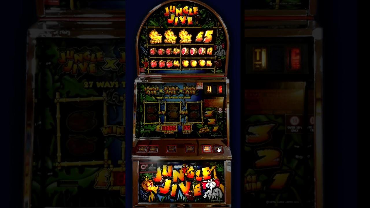 Astra Games  Jungle Jive