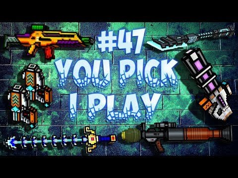 Emerald Phaser Gun Texture For Zawie Roblox Pixel Gun 3d Area 52 Labs Map Color Weapons Gameplay Youtube