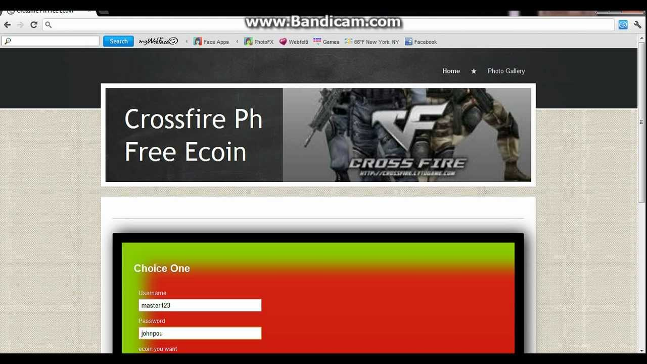 Crossfire hack ecoin 5000 free download | Crossfire hack ecoin 5000